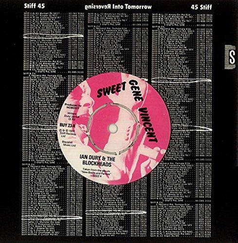 IAN DURY - Sweet Gene Vincent - Zortam Music