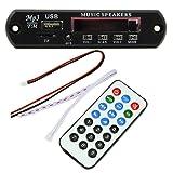 Feamos Hi-Q Remote Music Speaker USB MP3 Decoder Decoding Board Wireless Audio Module