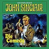 "Die Comedyvon ""John Sinclair"""