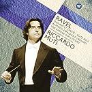Ravel: Rapsodie Espagnole; Une barque sur l'ocean