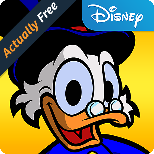 Amazon.com: DuckTales: Remastered: Appstore for Android
