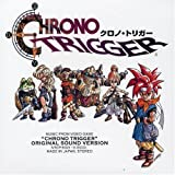 Image of Chrono Trigger by Ntt Publishing