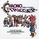 Image of Chrono Trigger by Ntt Publishing