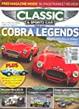 img - for Classic & Sports Car (September 2012, Volume 31 # 6) book / textbook / text book
