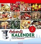 mixtipp: Adventskalender 2017: 24 wei...