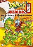 Tortues Ninja : Maître Splinter et les cyber tortues