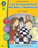 img - for From the Mixed-Up Files of Mrs. Basil E. Frankweiler (E.L. Konigsburg) book / textbook / text book