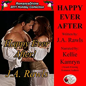 Happy Ever After! Audiobook