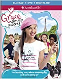 An American Girl: Grace Stirs Up Success [Blu-ray]