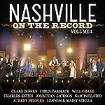 Nashville: On The Record Volume 2 (Live)