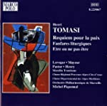 Tomasi: Requiem Pour La Paix / Fanfar...