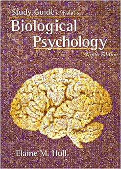 biological psychology kalat 10th edition pdf