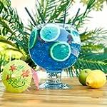 Super Globe Glass 53oz / 1.5ltr   Coc...