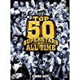 WWE 2010 - Top 50 Superstars of All Time (3 Discs)