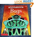 Bugs (Usborne Discovery Internet-linked)