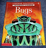 Bugs (Usborne Discovery Internet-linked) (0439573203) by Dickins, Rosie