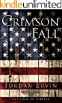 The Crimson Fall (The Sons of Liberty...