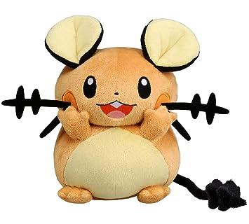 Pokémon Talking Dedenne Japan Import