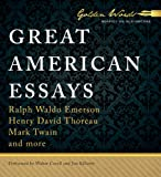 Great American Essays