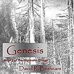 Genesis: Shylmahn Trilogy, Book 3 | David R. Beshears