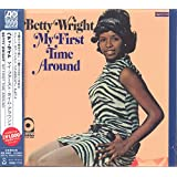 My  First Time Around (Japanese Atlantic Soul & R&B Range)