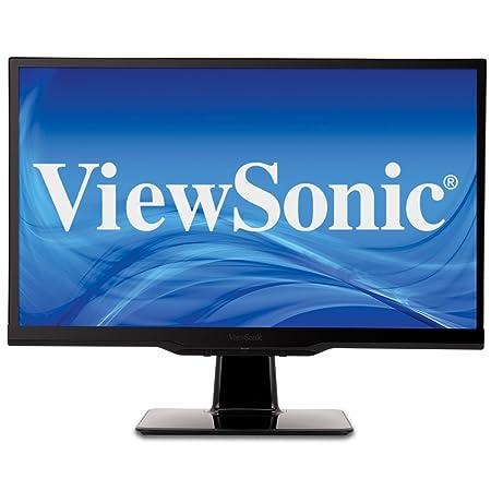 "ViewSonic VX2263Smhl Ecran PC 21.5"" (SuperClear IPS, 1920 x 1080, 2ms, HDMI/MHL/VGA) Noir"