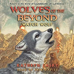 Watch Wolf: Wolves of the Beyond #3 | [Kathryn Lasky]