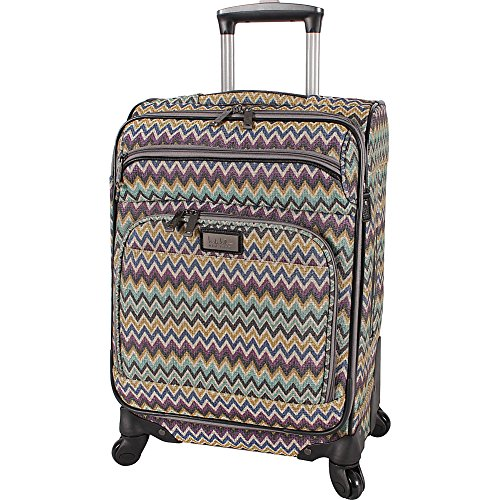 nicole-miller-ny-luggage-sally-20-exp-spinner-teal