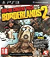 Borderlands 2 Add On Content Pack (PS3)
