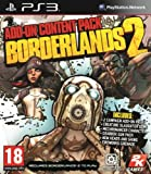 Borderlands 2: Add On Content Pack Playstation 3 PS3