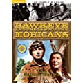 Hawkeye and the Last of the Mohicans - The Complete Series [DVD]