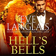 Hell's Bells Audiobook by Eve Langlais Narrated by Mindy Kennedy
