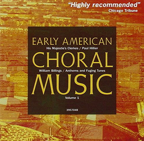 early-american-choral-music