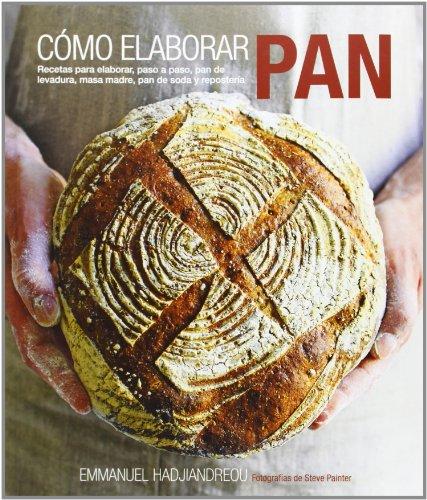 COMO ELABORAR PAN