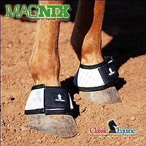 Classic Equine Magntx Overreach Boots