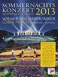 Wiener Philharmoniker - Sommernachtskonzert 2013