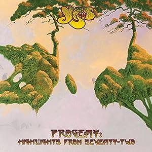Progeny: Highlights From Seventy-Two (2CD)