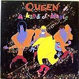 Queen A KIND OF MAGIC VINYL LP[EU3509]1986 QUEEN