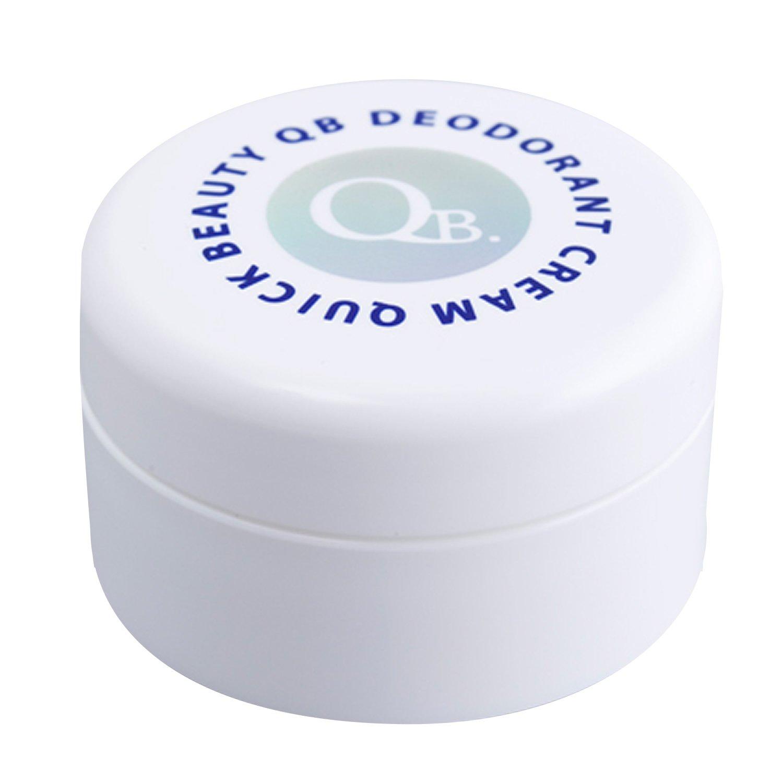 デオドラントクリームの効果と使用方法