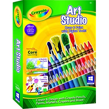 Set A Shopping Price Drop Alert For Crayola Art Studio