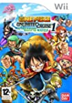 ONE PIECE-UNLIMITED CRUISE 1:T