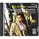 Art Pepper Meets The Rhythm Section ~ Art Pepper