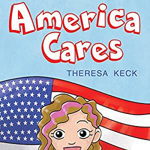 America Cares Audiobook