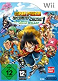echange, troc One Piece Unlimited Cruise 1 - Der Schatz unter den Wellen [import allemand]