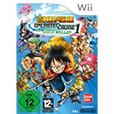"One Piece Unlimited Cruise 1 - Der Schatz unter den Wellenvon ""NAMCO BANDAI Partners..."""