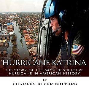Hurricane Katrina Audiobook