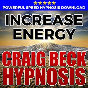 Increase Energy Speech