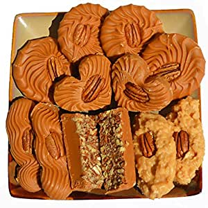 Amazon.com : Yajua Candies, Jamoncillo (Dulce De Leche) Variety Box
