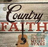 Once-A-Day Country Faith: 56 Reflections from Todays Leading Country Music Stars