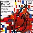 MARTINU Cello Concert